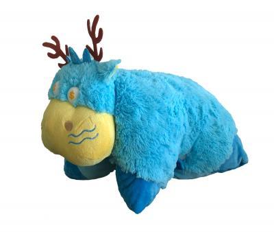 Подушка-игрушка Оленёнок