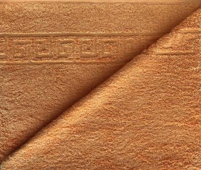 Полотенце Ашхабад Оранжевый