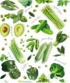 Полотенце вафельное Овощной микс