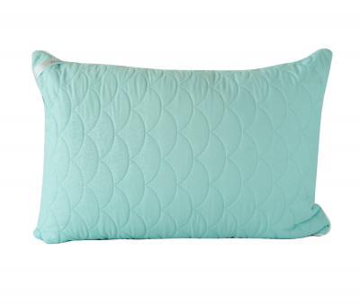 Подушка Комфорт голубой