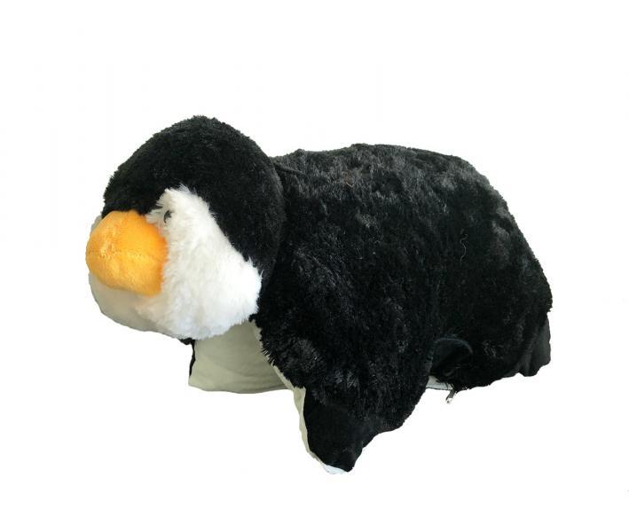 Подушка-игрушка Пингвин