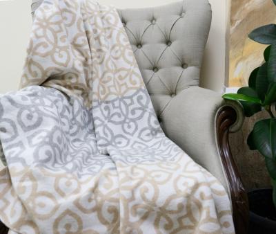 Одеяло байковое Vladi 140x205