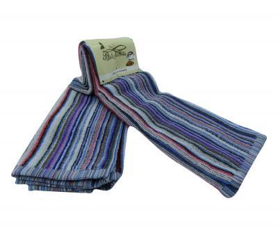 Комплект полотенец махровый 2 штуки Изобилие цвета