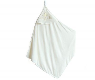 Крестильное полотенце-уголок Ramel Золото 465