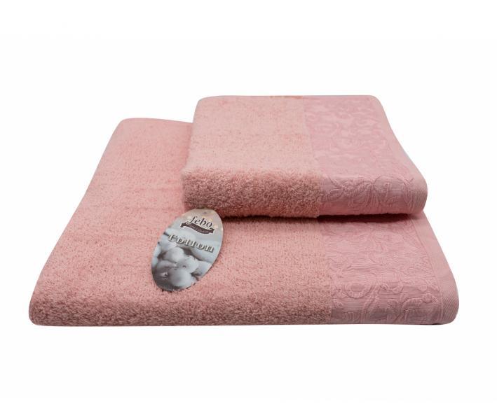 Полотенце Miss Cotton Розовый