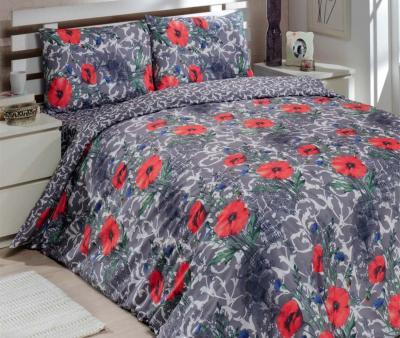 Комплект постельного белья le Vele Поликоттон Харизма Poppy