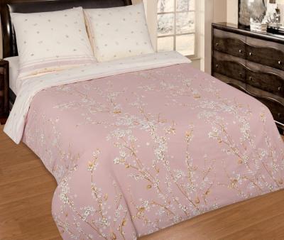 Комплект постельного белья Арт-постель поплин Сакура
