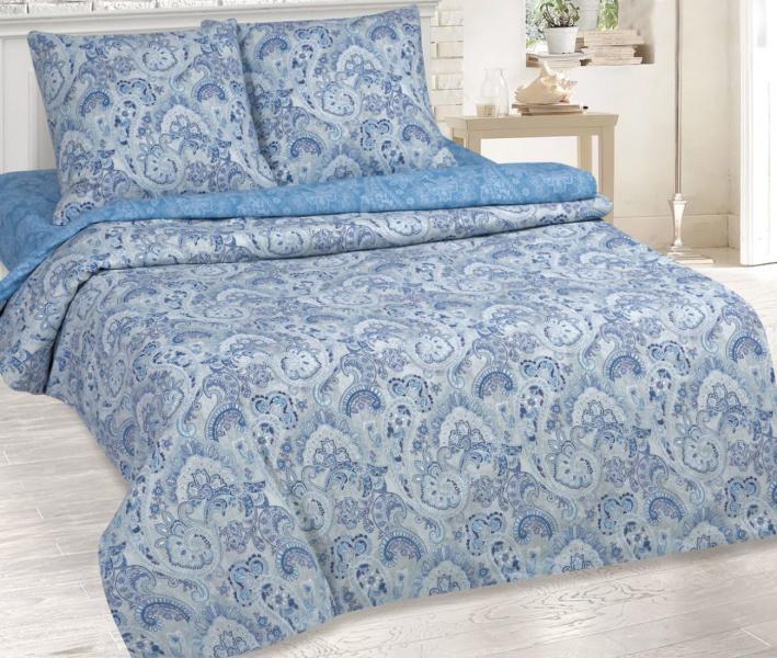 Комплект постельного белья Арт-постел поплин Сапфир