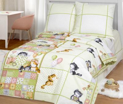Комплект постельного белья Арт-постель 112 бязь Шалунишки