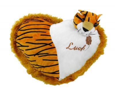 Подушка-игрушка Тигр Лакки