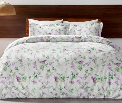 Комплект постельного белья Tivolyo Home Сатин принт Celine