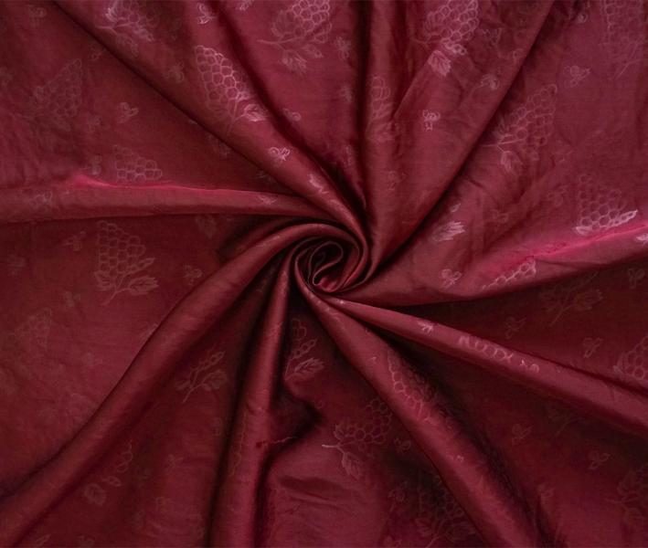 Ткань декоративная 190 гр 280 см Виноград