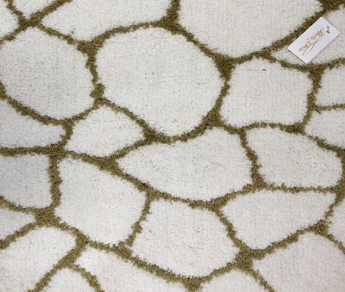 Коврик для ванны (60x90) Ворс Золото