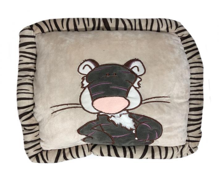 Подушка-игрушка Тигр