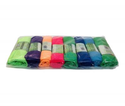 Набор салфеток микрофибра (30x30)  в упаковке 8 шт