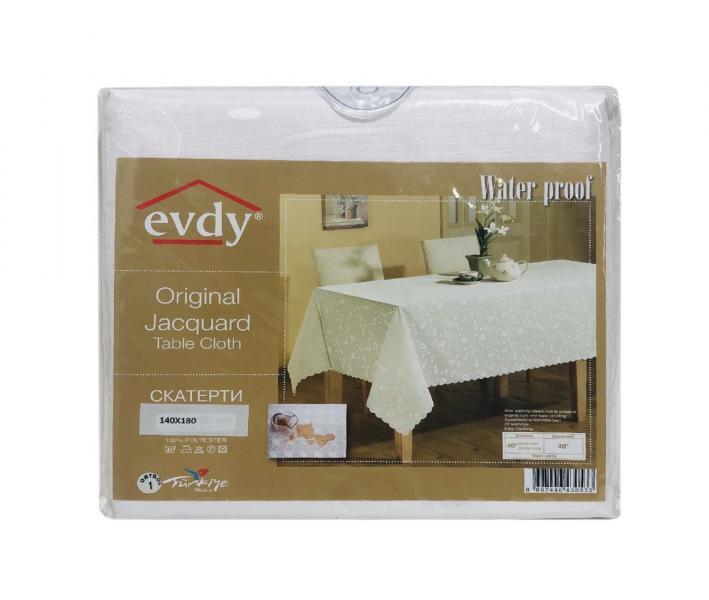 Скатерть EVDY Lux (160x160)