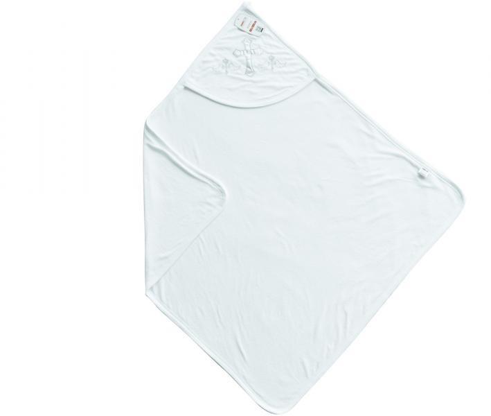 Крестильное полотенце-уголок Ramel Белый 465