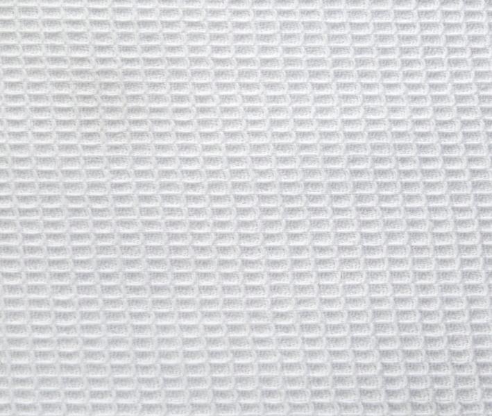 Вафельное полотно отбеленное 150 гр 150 см Иваново Рулон