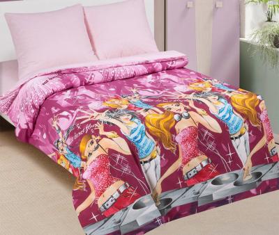 Комплект постельного белья Арт-постель 910 поплин Вечеринка