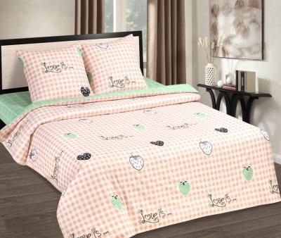 Комплект постельного белья Арт-постель 900 поплин Вкус лета