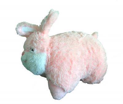 Подушка-игрушка Зайка