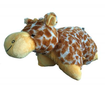 Подушка-игрушка Жираф
