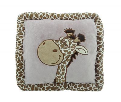 Подушка-игрушка Жирафик