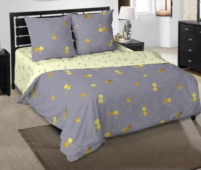 Комплект постельного белья Арт-постель 900/914 поплин Золотая вишня
