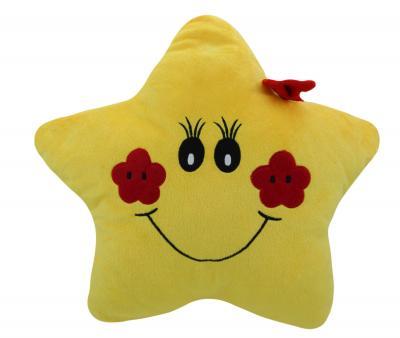 Подушка-игрушка Звезда