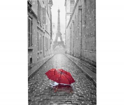 Дождливый Лондон